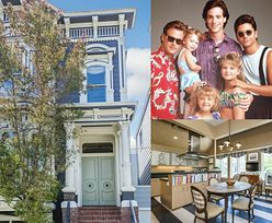 """Dom z serialu """"Pełna chata"""" do wynajęcia za 14 tysięcy dolarów! (ZDJĘCIA)"""