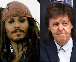 """Paul McCartney zagra w... 5. części """"Piratów z Karaibów""""!"""