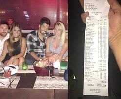 Messi jednej nocy na Ibizie wydał... prawie 40 TYSIĘCY euro! Kupił dla przyjaciół 41 butelek szampana (FOTO)
