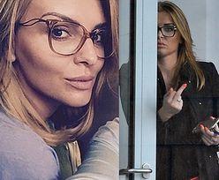 Żona Dariusza K. kupiła okulary za prawie... 2 TYSIĄCE ZŁOTYCH!