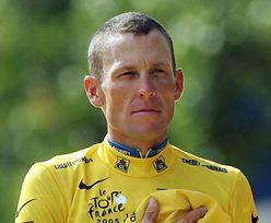 Armstrong PRZYZNAŁ SIĘ do brania dopingu?!