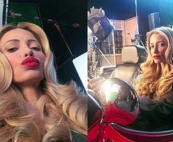 """Usta Kate Rozz pozują do selfie. """"Obłędne""""! (FOTO)"""