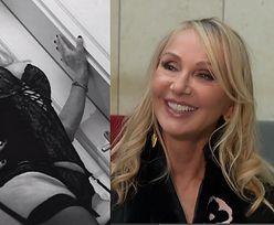 """""""Żona Hollywood"""": """"Są dziewczyny młode po 20 lat i one są już stare dla mnie"""""""