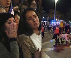 Wśród ofiar zamachu w Nicei są dwie Polki!