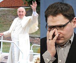 Terlikowski martwi się, że papież ZNIESIE CELIBAT!