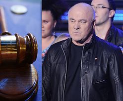 Ryszard Rynkowski został skazany na 4 tysiące grzywny!