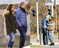 Rusin i Kujawa na romantycznym spacerze! (ZDJĘCIA)