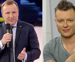 """Jacek Kurski CHWALI Rafała Brzozowskiego: """"JEDEN Z NAJLEPSZYCH występów Eurowizji 2021"""""""