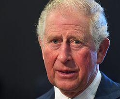 """Zarażony koronawirusem książę Karol zakończył kwarantannę! """"Przejawiał łagodne objawy"""""""