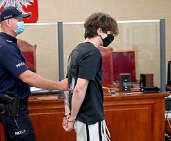 Kamerzysta może wyjść na wolność. Sąd wyznaczył patoyoutuberowi kaucję