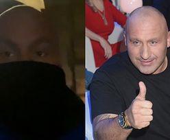 """Dramat Marcina Najmana. Pojechał BRONIĆ Jasnej Góry przed """"agresorami"""", ale nikogo tam nie zastał..."""