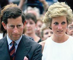 """""""The Crown"""". Elizabeth Debicki jako księżna Diana i Dominic West w roli księcia Karola na PIERWSZYCH ZDJĘCIACH z 5. sezonu!"""