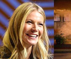 Świeca o zapachu... WAGINY Gwyneth Paltrow wywołała pożar!