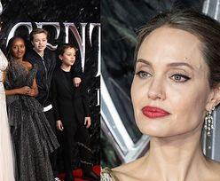 """Refleksyjna Angelina Jolie otwiera się na temat macierzyństwa: """"Bycie idealnym rodzicem jest NIEMOŻLIWE"""""""
