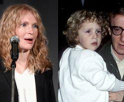 """""""Allen kontra Farrow"""". Mia Farrow opisuje Allenowi reakcję córki na molestowanie: """"Gdybyś ją usłyszał, CHCIAŁBYŚ UMRZEĆ"""""""