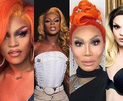 """""""Rupaul's Drag Race"""": Oto 13 uczestniczek 13. sezonu reality show o rywalizujących ze sobą drag queens (ZDJĘCIA)"""