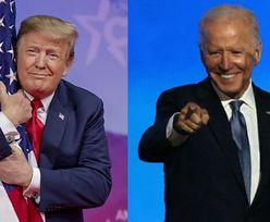 Wybory w USA: Joe Biden wysuwa się na prowadzenie! Pokona Trumpa?