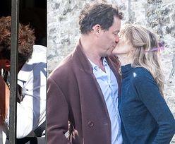 Dominic West całuje się z żoną trzy dni po tym, jak został przyłapany na całowaniu się z kochanką (ZDJĘCIA)