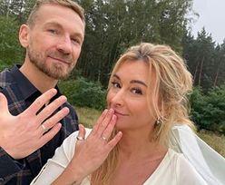 Martyna Wojciechowska i Przemek Kossakowski WZIĘLI ŚLUB! (FOTO)