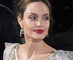 Angelina Jolie złożyła wizytę BYŁEMU MĘŻOWI! Uważa, że rozwód był największym błędem jej życia