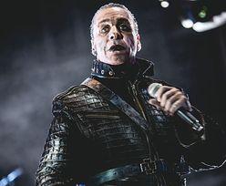 Till Lindemann miał podejrzenie koronawirusa. Lider grupy Rammstein trafił na oddział intensywnej terapii