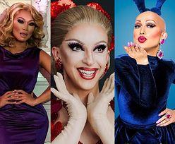 """""""RuPaul's Drag Race: All Stars 5"""": Oto uczestniczki nowej edycji show DRUGIEJ SZANSY dla drag queens (ZDJĘCIA)"""