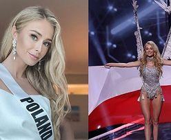 Tymczasem na Miss Universe: Polka paraduje po wybiegu ze... SKRZYDŁAMI HUSARII (ZDJĘCIA)