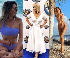Najbardziej KOMPROMITUJĄCE wpadki gwiazd z Photoshopem: Małgorzata Rozenek, Katarzyna Skrzynecka, Natalia Siwiec (ZDJĘCIA)