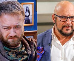 """Bartek Kasprzykowski i Piotr Gąsowski SKACZĄ SOBIE DO GARDEŁ: """"Z jakiegoś powodu już jurorem nie jestem. TY WIESZ"""""""