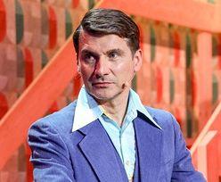 """Tomasz Kammel wspiera kampanię na rzecz społeczności LGBT. Internauci wyrokują: """"I PO KARIERZE W TVP"""""""