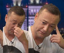"""Czesław Mozil myśli, że Andrzej Wajda wciąż żyje: """"Jest teraz seniorem"""""""