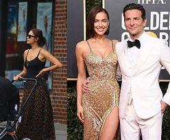 """Bradley Cooper pogodził się Iriną Shayk. """"Jest najlepszym tatą. Stawia potrzeby córki na pierwszym miejscu"""""""