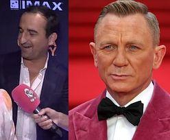 """Misiek Koterski chce obsadzić Dagmarę Bryzek w roli JAMESA BONDA. """"Na taką BONDSICĘ bym poszedł"""""""