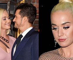 """Katy Perry i Orlando Bloom przełożą ślub w Japonii przez koronawirusa? """"Bardzo chciała iść do ołtarza z ciążowym brzuszkiem"""""""
