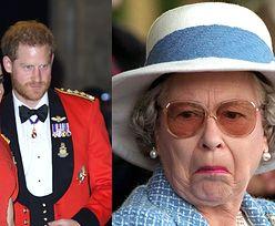 """Meghan Markle  i książę Harry URAZILI KRÓLOWĄ wyborem imienia dla córki? """"To poniżające"""""""