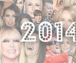 15. urodziny Pudelka! Wspominamy rok 2014: wypadek Dariusza Krupy, początki Lewandowskiej i pijacki rajd Joanny (kie)Liszowskiej (STARE ZDJĘCIA)