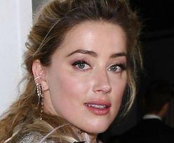 Amber Heard została mamą! Była żona Johnny'ego Deppa pokazała zdjęcie córeczki (FOTO)