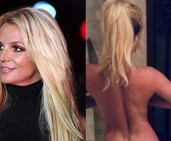 """Britney Spears rozwiewa wątpliwości fanów na Instagramie: """"OTO MÓJ TYŁEK"""" (WIDEO)"""