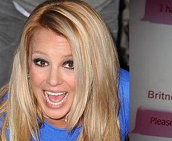 Nowy dokument o Britney Spears i nowe sensacje: SMS-y, błaganie o pomoc i FASZEROWANIE STYMULANTAMI