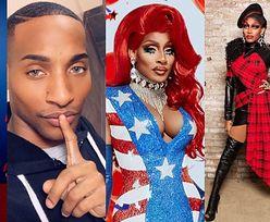 """Oto Jaida Essence Hall: zwyciężczyni 12. sezonu """"RuPaul's Drag Race"""", która koronę odebrała… W SWOIM SALONIE (ZDJĘCIA)"""