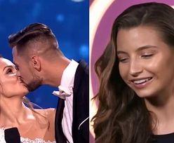 """""""Taniec z gwiazdami"""": Julia Wieniawa i jej spocone stopy śpiewają disco polo"""