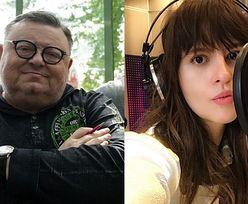 """Wojciech Mann ODCHODZI z radiowej Trójki! Anna Gacek komentuje: """"Jesteś moją najlepszą radiową przygodą"""""""