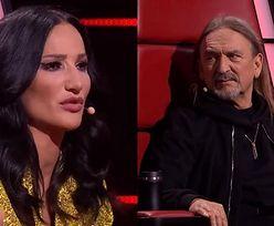 """""""The Voice of Poland"""". Justyna Steczkowska SUROWO ocenia uczestników: """"Nic nie działa. NIE TEN POZIOM"""""""