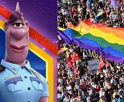 Polska, obok Chin i Rosji, OCENZUROWAŁA wątek policjantki-lesbijki w nowym filmie Disneya!