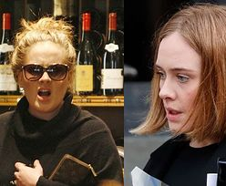 """Adele wyznaje, że musiała odstawić alkohol. """"Przez lockdown CODZIENNIE PIŁAM WINO, siedem dni w tygodniu"""""""