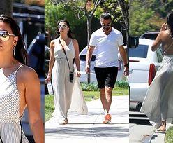 Eva Longoria wraz z mężem przemierza Beverly Hills w poszukiwaniu nowego gniazdka (ZDJĘCIA)