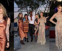 Demi Lovato, Rita Ora, Paris Jackson i Ashley Benson w efektownych kreacjach celebrują Miesiąc Dumy (ZDJĘCIA)