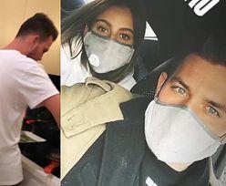 Pasierb Natalii Siwiec spędza 18. urodziny w towarzystwie Oliwii Bieniuk (FOTO)