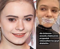"""Stało się. 22-letnia Julia Wróblewska POWIĘKSZYŁA USTA: """"To nie dlatego, że nie czuję się ładna"""" (ZDJĘCIA)"""