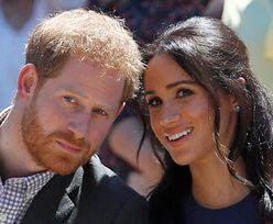 """Oburzony brytyjski dwór żąda, aby książę Harry i Meghan Markle ZRZEKLI SIĘ tytułów książęcych: """"Całkowity BRAK SZACUNKU"""""""